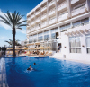Agapinor Hotel in Paphos, click to enlarge this photograph