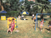 Ajax Hotel Limassol, Children's Play Area, click to enlarge this photograph
