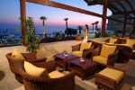 Alexander the Great Hotel in Paphos