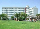 Andronica Beach Hotel Apartments in Protaras, Cyprus. Click to enlarge this photograph.