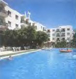 Anemi Hotel Apartments in Paphos, Cyprus