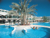 Swimming Pools and Jacuzzi at the Athena Beach Hotel Paphos. Click to enlarge this photograph