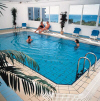 Bella Napa Hotel in Ayia Napa, Indoor Swimming Pool, swim in those cooler months too, click to enlarge