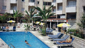 Boronia Hotel Apartments and Pool in Larnaka