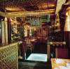 Polynesian Restaurant at the Castelli Hotel in Nicosia, click to enlarge this photograph