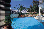 Chrielka Hotel Apartments Swimming Pool