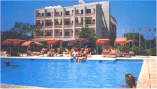 Christofinia Hotel in Ayia Napa, Cyprus, click to enlarge this photograph