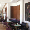 The Curium Palace Hotel Bar. Click to enlarge this photograph