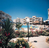 Damon Hotel Apartments in Paphos, click to enlarge this photograph