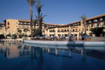 Elysium Beach Hotel Paphos, click to enlarge this photograph