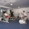 Faros Hotel Gym,click to see larger view