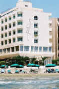 Flamingo Beach Hotel Larnaka