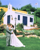 Grecian Sands can also host your Wedding, click for more information