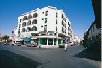 Livadhiotis Hotel Apartments in Larnaca