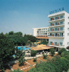 Marina Hotel in Ayia Napa, Cyprus, click to enlarge this photograph