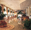 Marina Hotel Lobby, click to enlarge this photograph