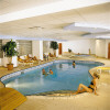 Melissi Hotel Indoor Pool, click to enlarge