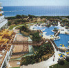 Melissi Beach Hotel Swimming Pool, click to enlarge