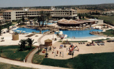 Olympic Lagoon Hotel in Ayia Napa, click here to enlarge this photograph