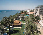 Palm Beach Hotel Larnaka