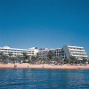 Pioneer Beach Hotel in Kato Paphos Cyprus, click to enlarge this photograph