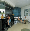 Stamatia Hotel Bar. Click to enlarge this photograph