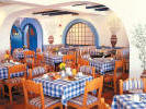 Try some of the local cusiune in the Sunrise Beach Taverna