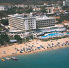 Sunrise Beach Hotel in Protaras on Fig Tree Bay, enjoy the golden sands and shallow clear blue shallow water