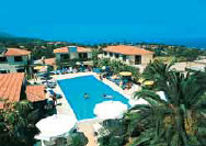 Andreas Tavros Hotel Apartments - Polis Area