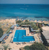 If the shallow waters of Fig Tree Bay don't tempt you then enjoy this L Shape swimming pool at the Vrissiana Beach Hotel in Protaras, click to enlarge this photograph